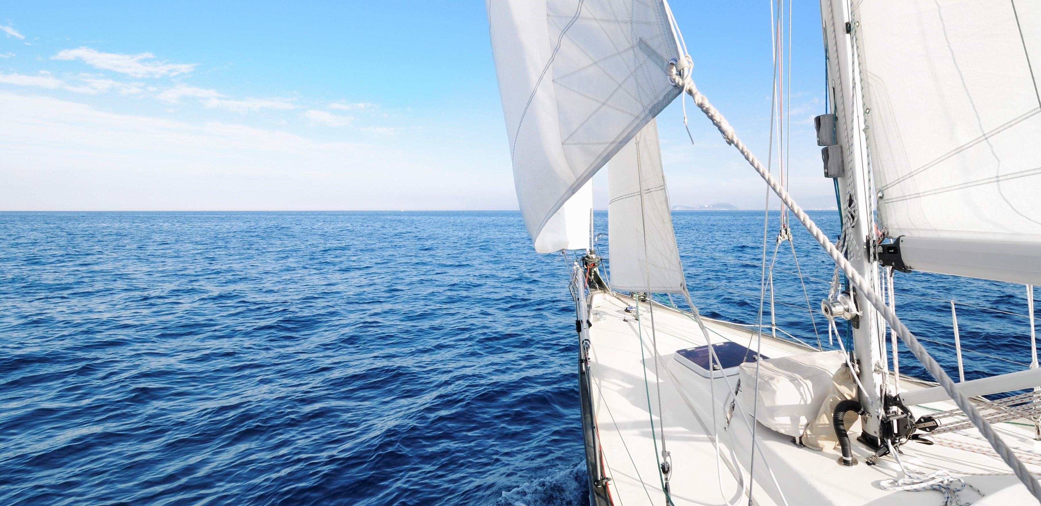 BFI Sailboat 2