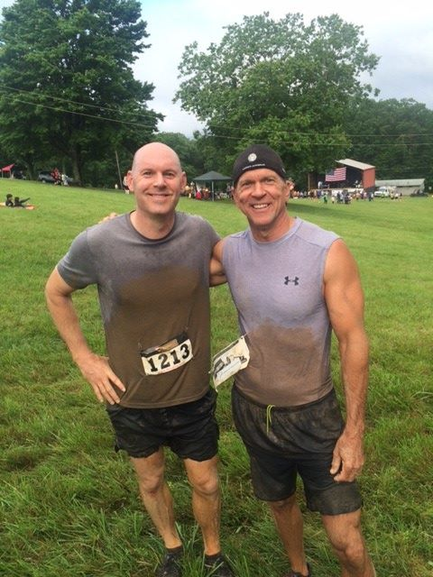 NC Marine Mud Run